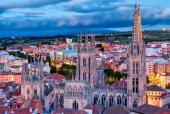 La Junta decreta medidas sanitarias preventivas en Burgos