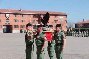 Soria sondea posible traslado de unidades del Ejército
