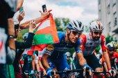 La Vuelta a España arranca en el País Vasco