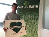 Iniciativa solidaria de Caja Rural con la Vuelta