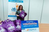 ASPACE organiza encuentro virtual con voluntarios