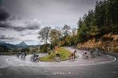 La Laguna Negra, un final inédito para la Vuelta a España