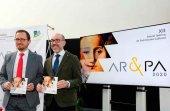 AR&PA, en formato digital y sobre
