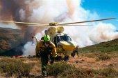 La superficie forestal quemada se reduce en la última campaña