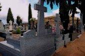 Reguladas las visitas al cementerio en Los Santos