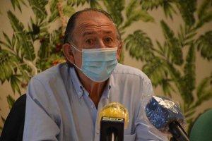 La carta del alcalde de Torrubia al ministro Avalos