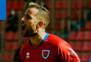El Numancia empata sin goles en León