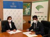 Unicaja Banco renueva convenio con Empresa Familiar