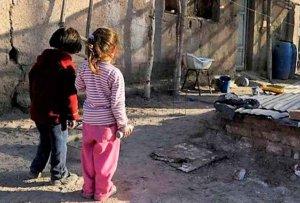UNICEF: la tasa de pobreza infantil, en el 27 por ciento
