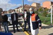 Tudanca pide contratos de dos años para médicos