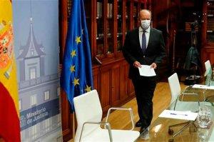 El Gobierno insta ejecución de sentencia del Pazo de Meirás