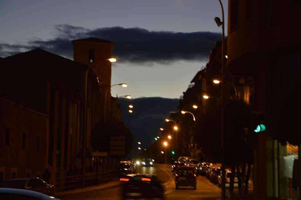 Más de 1.200 denuncias por saltarse horario nocturno