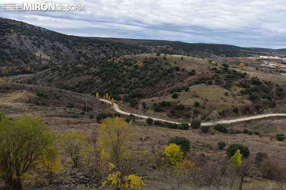 El PSOE plantea su propuesta para Cerro de los Moros