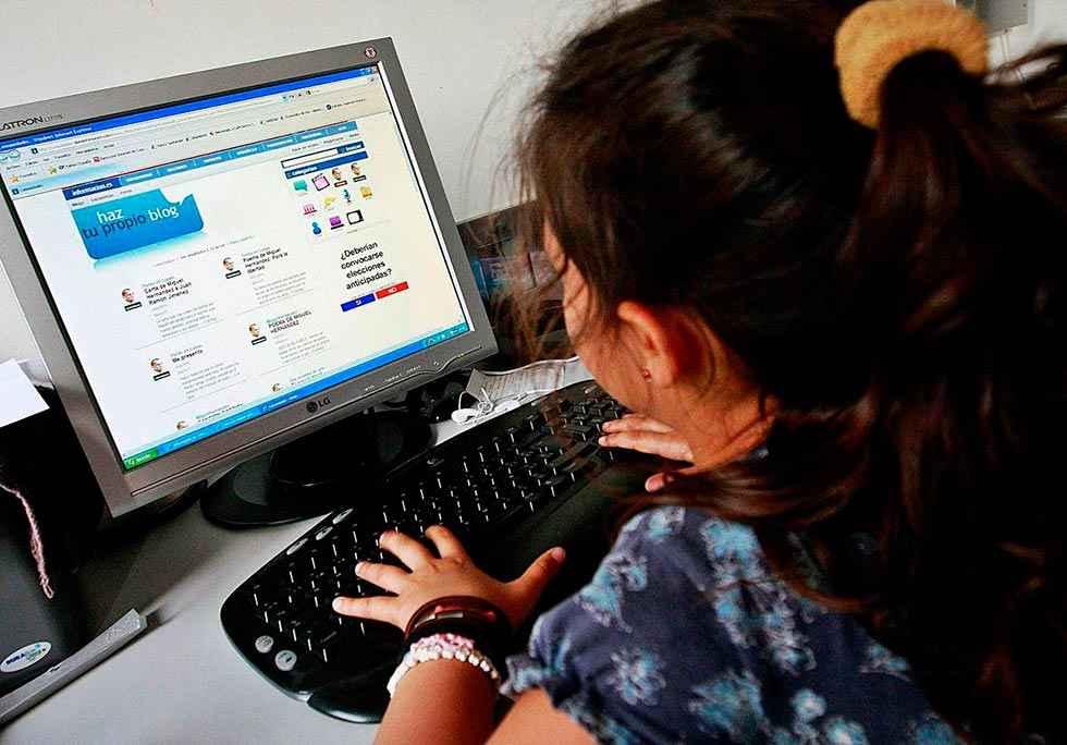 La pandemia desplaza el bullying a los ordenadores