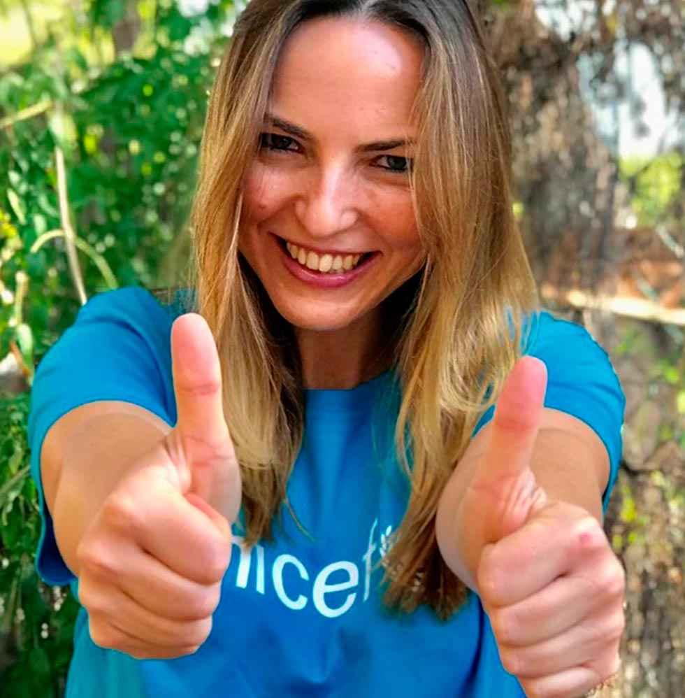 Reto de UNICEF para conseguir 10.000 kits de vacunas