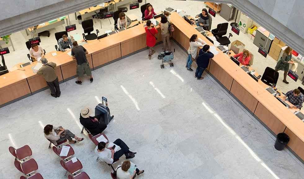 El personal funcionario podrá optar a movilidad geográfica