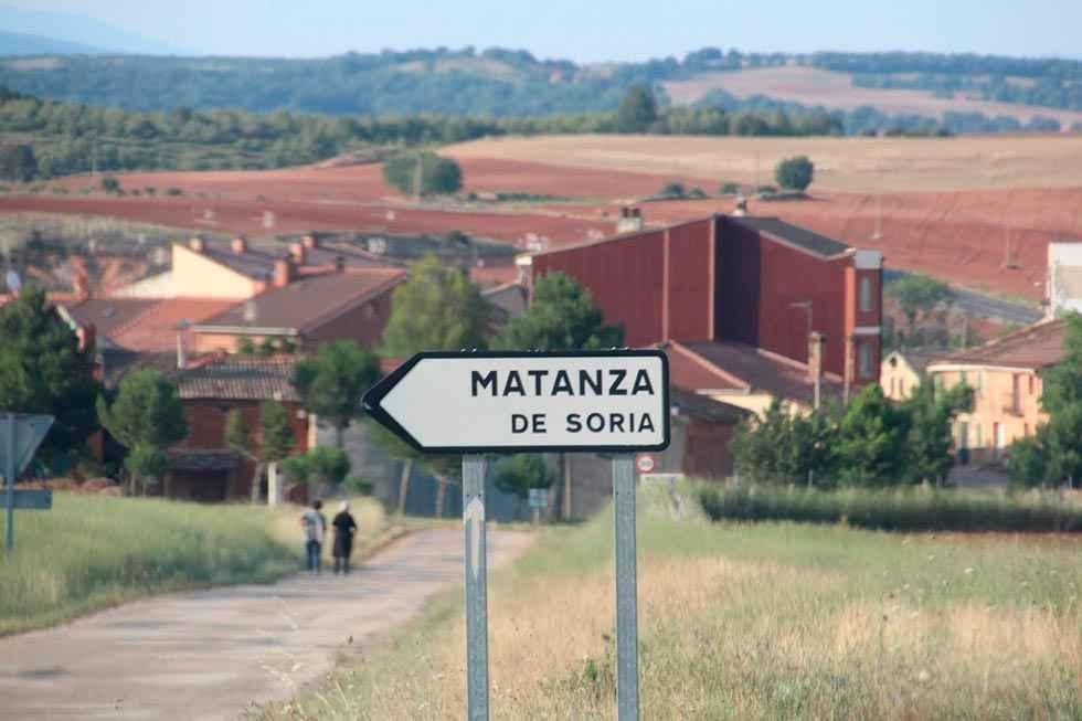 Matanza de Soria se conecta al 5G inclusivo