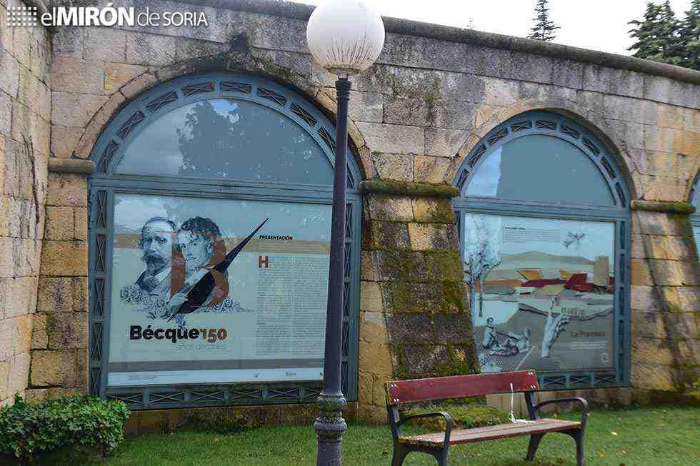 Los Bécquer, con una mirada artística contemporánea