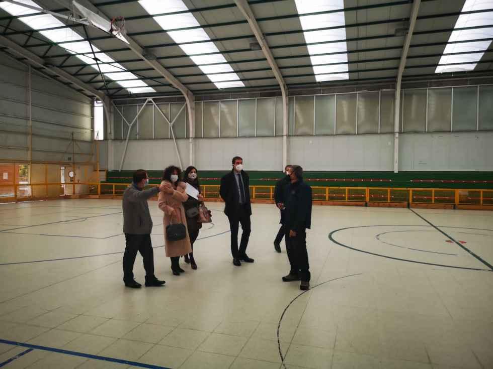 La Junta realizará test masivos en Burgos