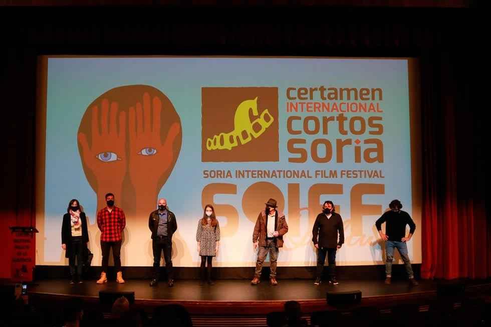 Soria Imagina entrega sus premios