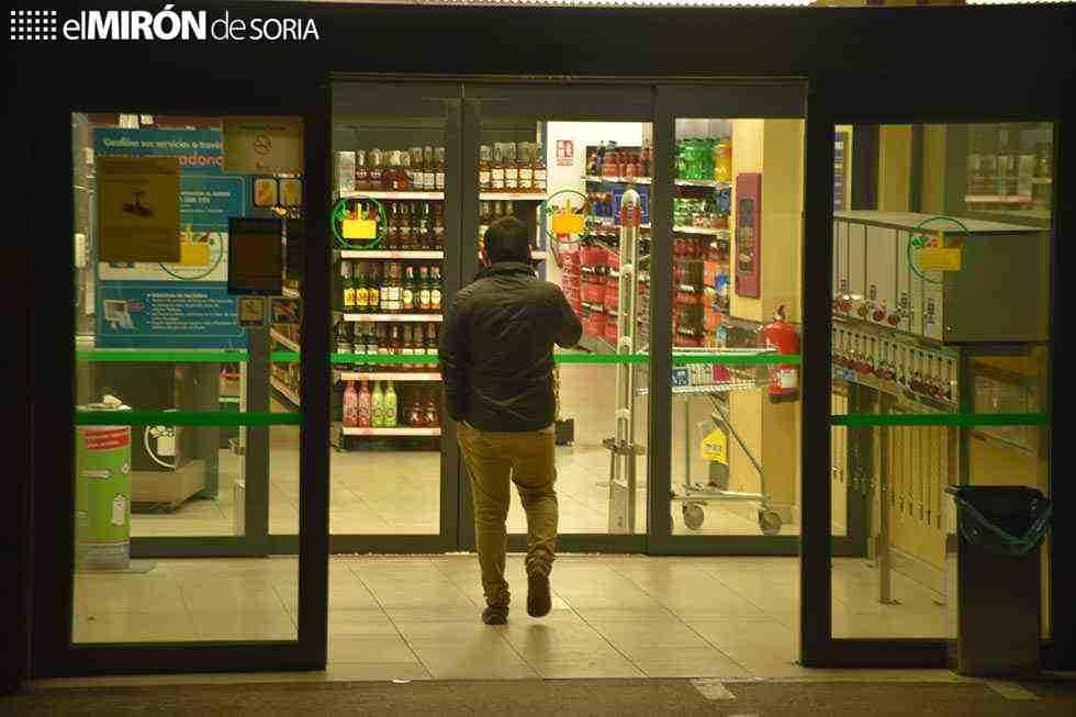 UGT pide unificar criterios en supermercados