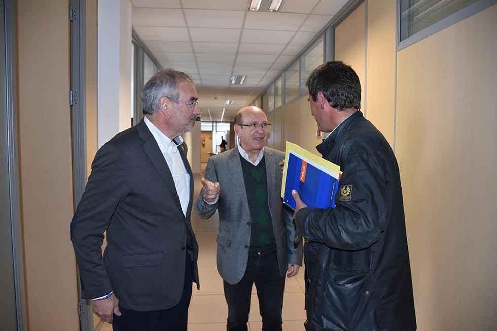 El PSOE censura pérdida de medidas demográficas
