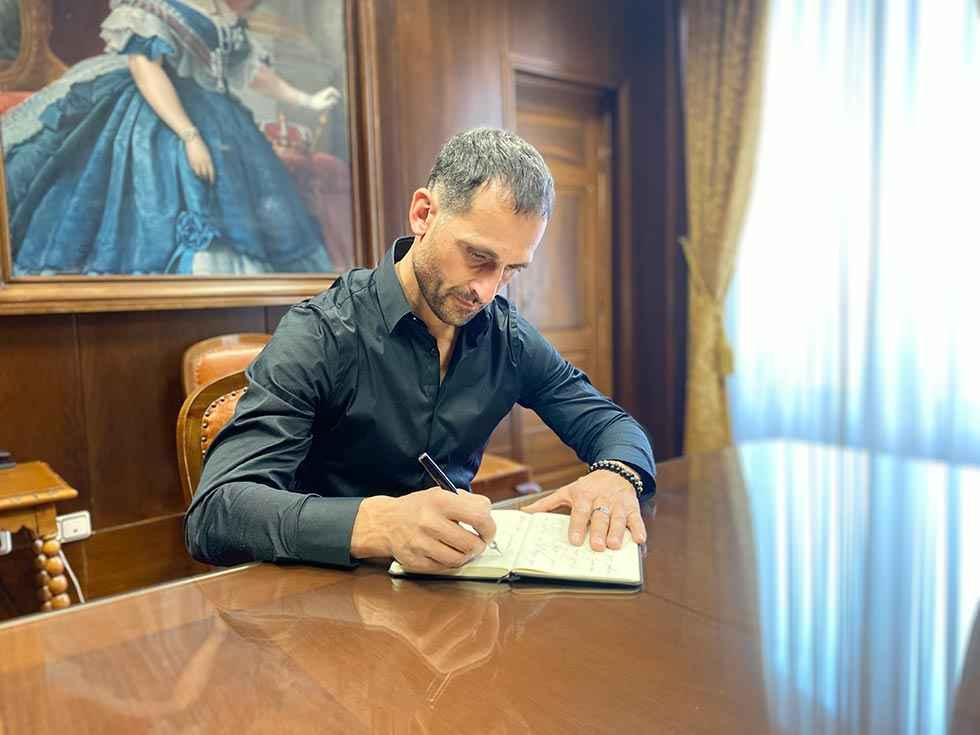 Diputación refuerza la programación cultural online
