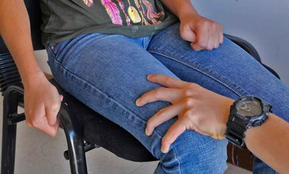 Condenado por abuso sexual continuado a una menor