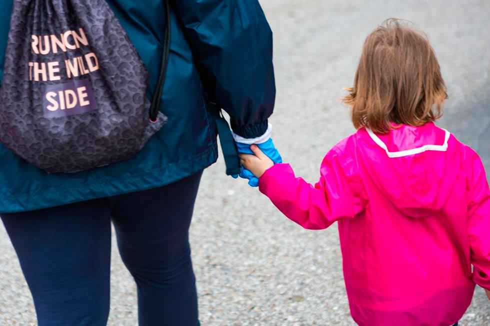 21.000 niños esperan una familia