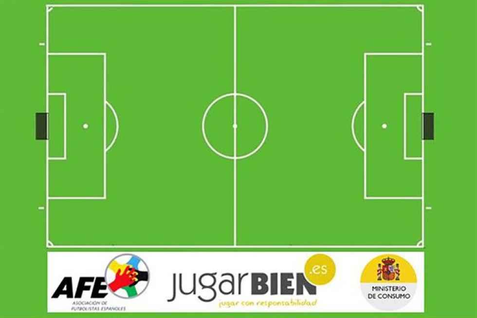 Protocolo contra los amaños o apuestas ilegales en el fútbol