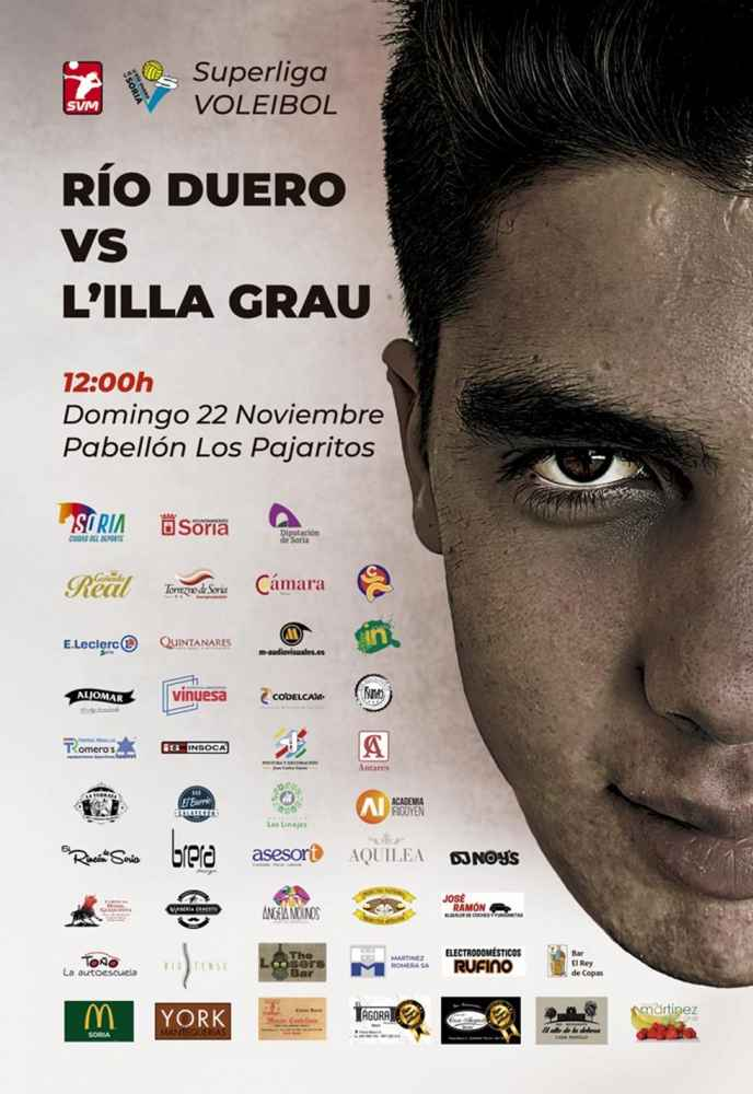 Partido clave para aspiraciones coperas de Río Duero