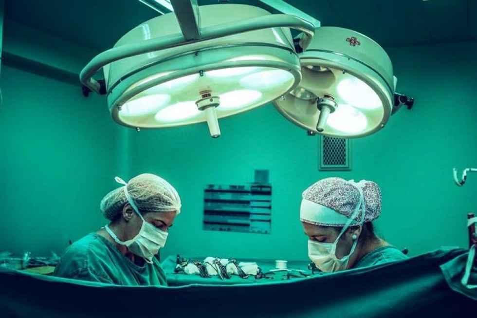 La pandemia reduce un 36 por ciento las intervenciones quirúrgicas