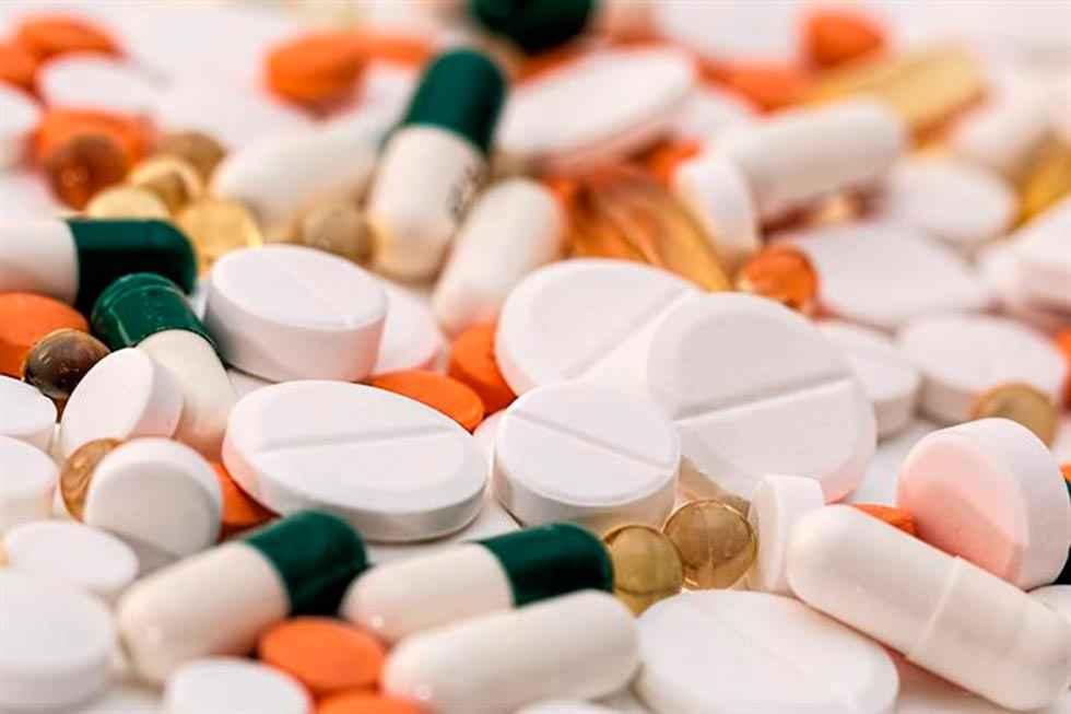 Revisión de precios de 16.872 medicamentos