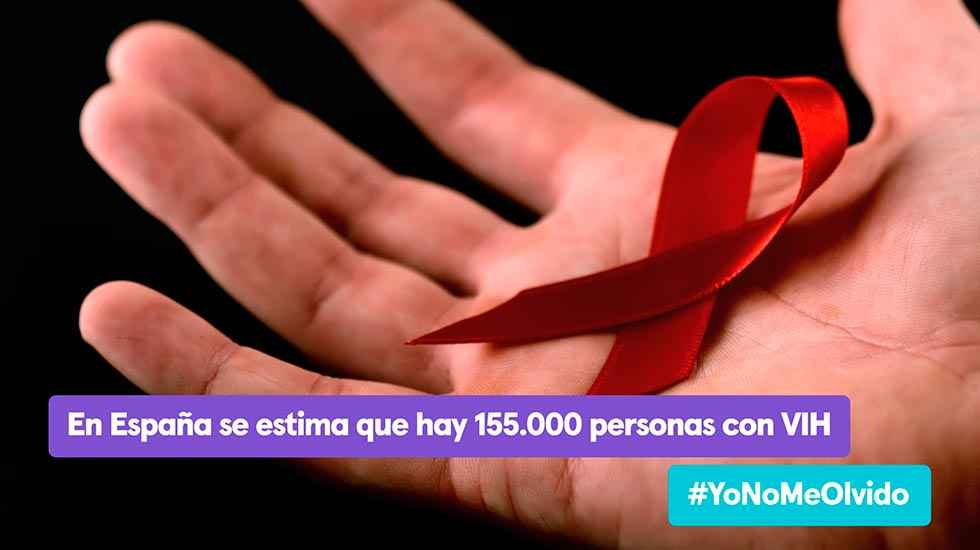 Más de 3.500 casos de VIH cada año