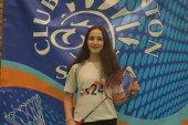 Dos volantistas sorianos, en el Campeonato de España sub-15