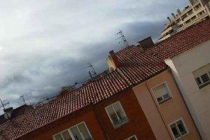 Soria regresa al nivel de riesgo muy alto