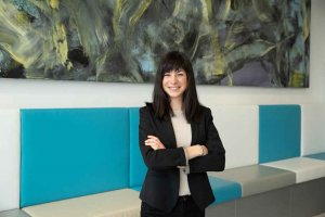 La científica Cristina Mayor dirige nuevo laboratorio