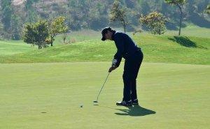 Nueva junta directiva en Club de Golf Soria