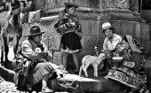 Pascual Marín recoge premio de fotografía antropológica