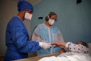 Médicos Sin Fronteras pide más atención a residencias