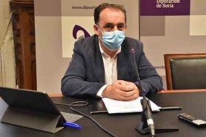 """Serrano: """"Hay que priorizar en ayudas a empresas y familias"""""""