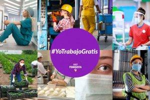 UGT: las mujeres trabajan gratis 51 días del año