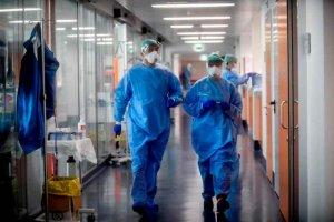 CSIF pide a Sánchez que refuerce sanidad
