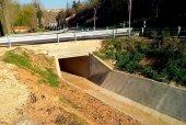 El MITMA repara entrada de N-234 a Soria