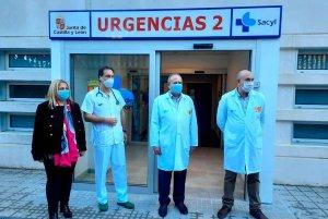 Cubiertas seis vacantes de médicos de Primaria