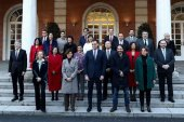 Los españoles empeoran su valoración sobre Gobierno