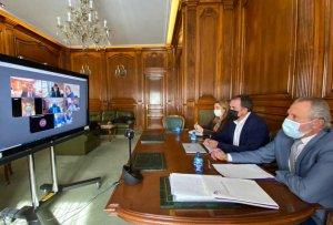 Diputación pide financiación regional para Plan Soria