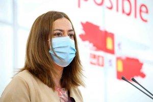 El PSOE se postula para liderar captación de fondos europeos