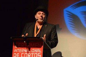 El Certamen de Cortos, al 90 por ciento en formato on line