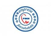 Copiso y Grupo Latorre, empresas FOESaludables